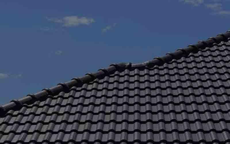 ProBuilt Hawaii Tile Roof Covering